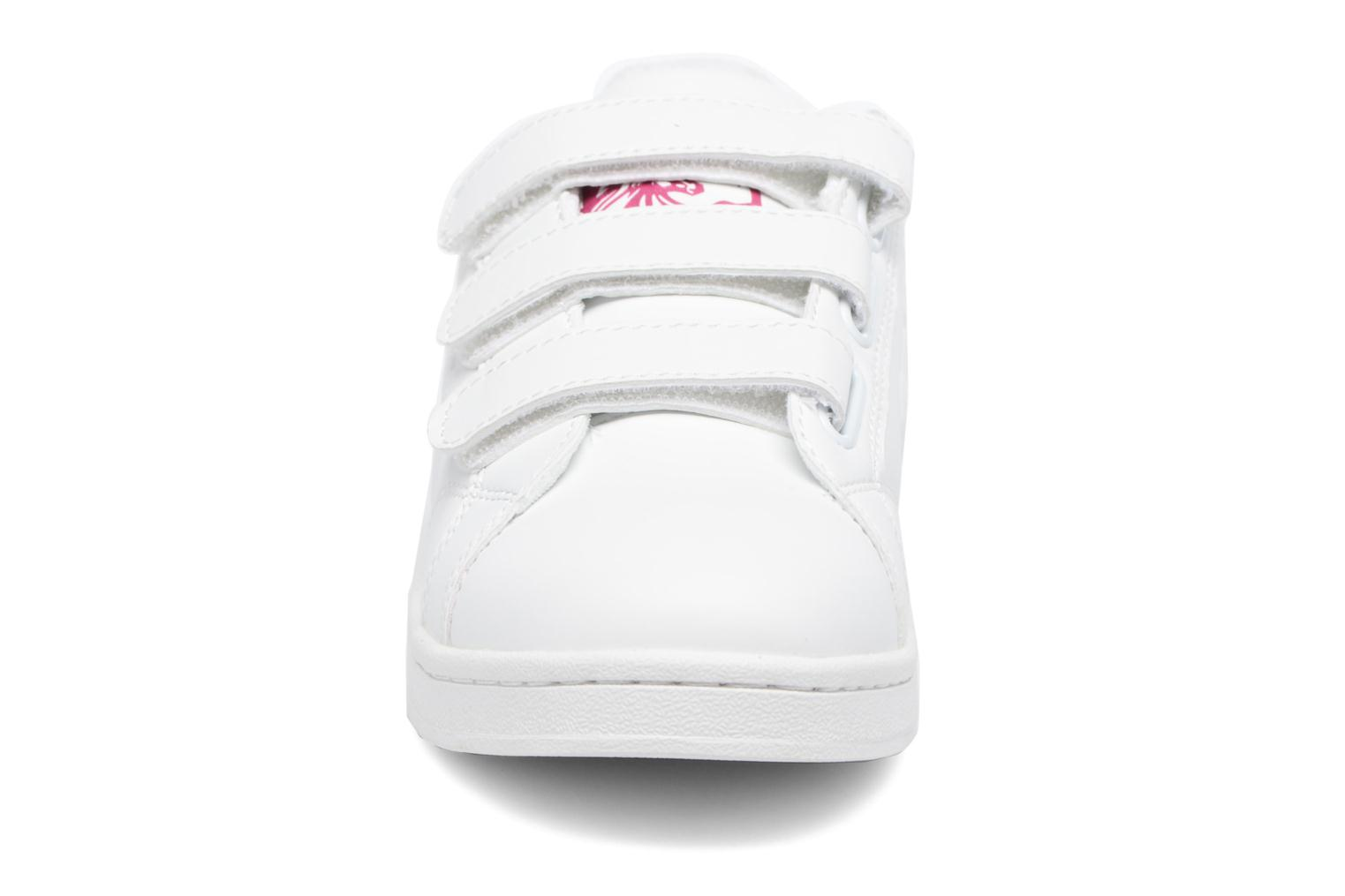 Action 69735 Blanco/Fucsia