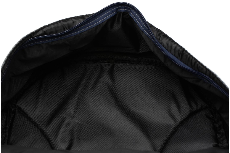 Scolaire Le Coq Sportif Sac à dos 1 compartiment Bleu vue derrière