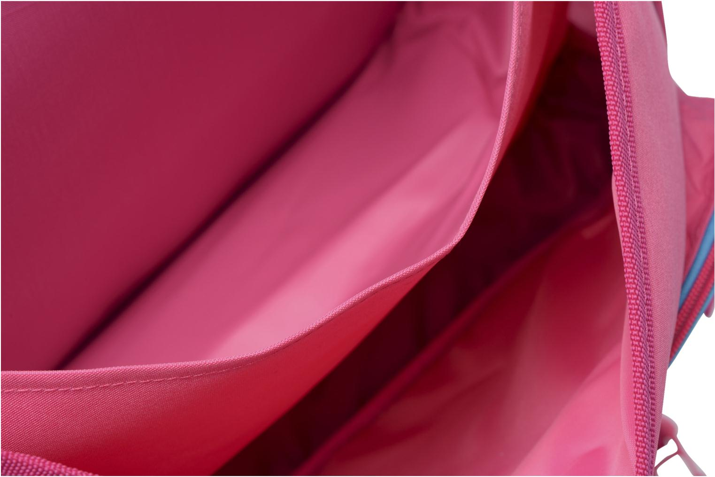 Per la scuola Soy Luna Cartable 38cm Rosa immagine posteriore