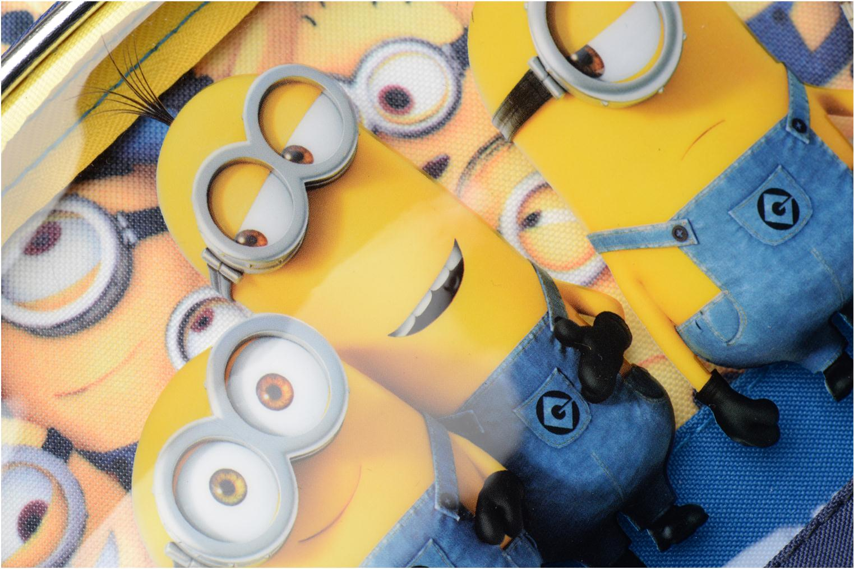 Scolaire Les Minions Cartable 41cm Trolley Multicolore vue gauche