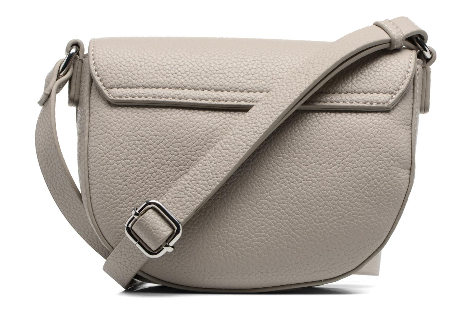 Sacs à main Esprit Tilda Middle Shoulderbag Gris vue face