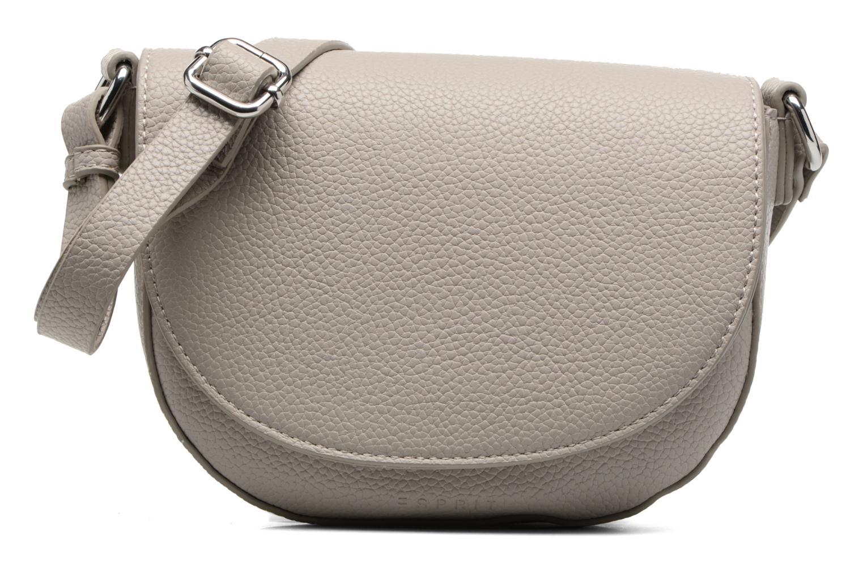 Sacs à main Esprit Tilda Middle Shoulderbag Gris vue détail/paire