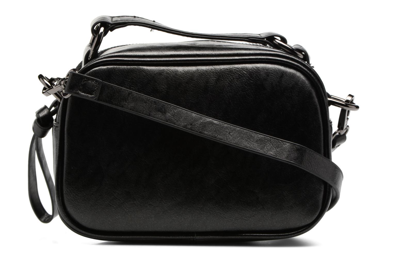 Handtaschen Esprit Tascha Small Shoulderbag schwarz ansicht von vorne