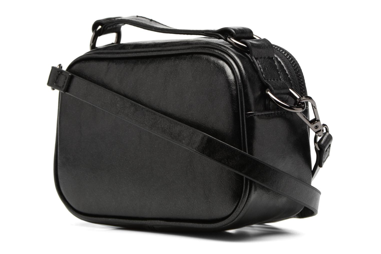 Handtaschen Esprit Tascha Small Shoulderbag schwarz ansicht von rechts