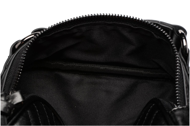 Handtaschen Esprit Tascha Small Shoulderbag schwarz ansicht von hinten