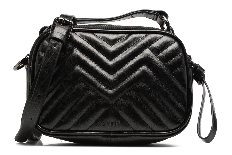 Sacs à main Esprit Tascha Small Shoulderbag Noir vue détail/paire