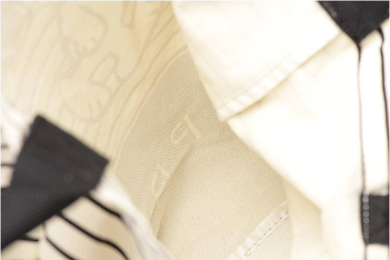 Handtaschen Esprit Snoopy Canvas Shopper mehrfarbig ansicht von hinten