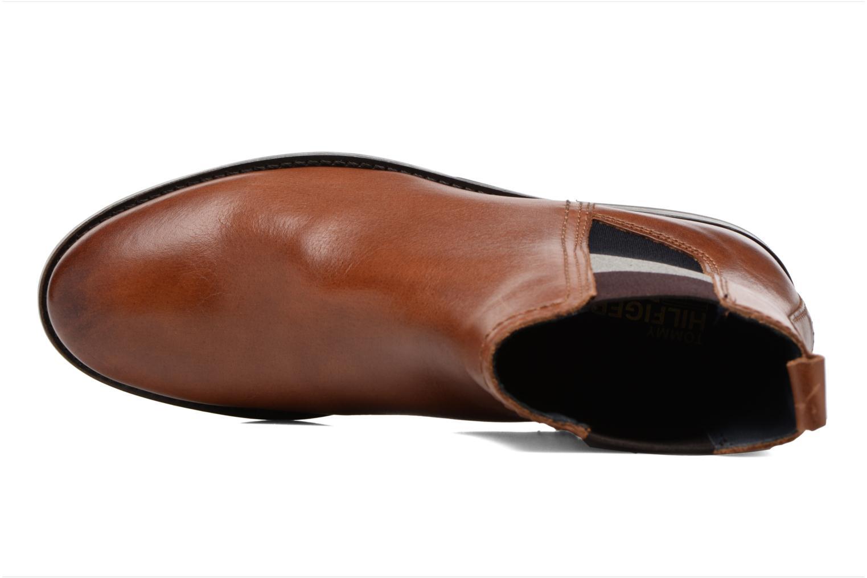 Últimos recortes de precios Tommy Hilfiger Genny 16A2 (Marrón) - Botines  chez Sarenza