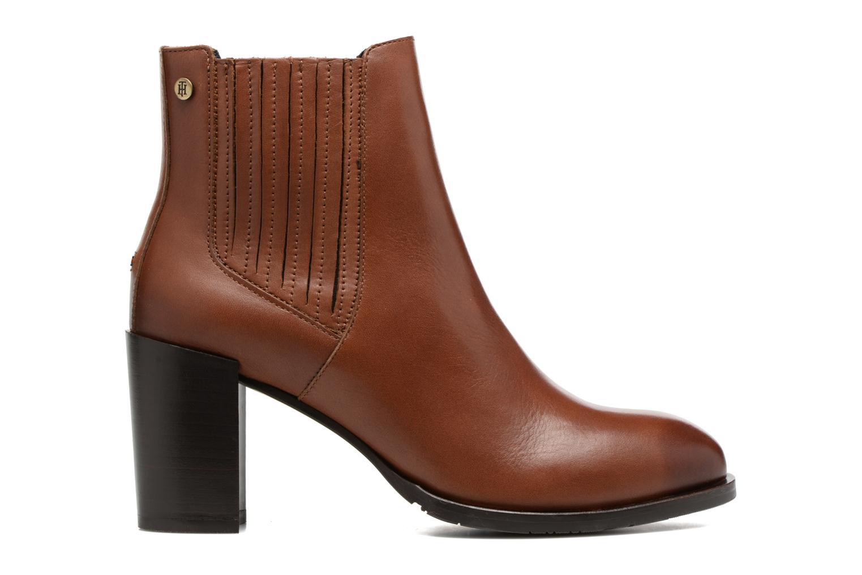 Bottines et boots Tommy Hilfiger Penelope 17A Marron vue derrière