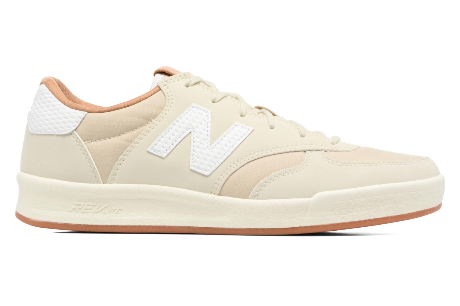 Sneakers New Balance WRT300 Beige immagine posteriore