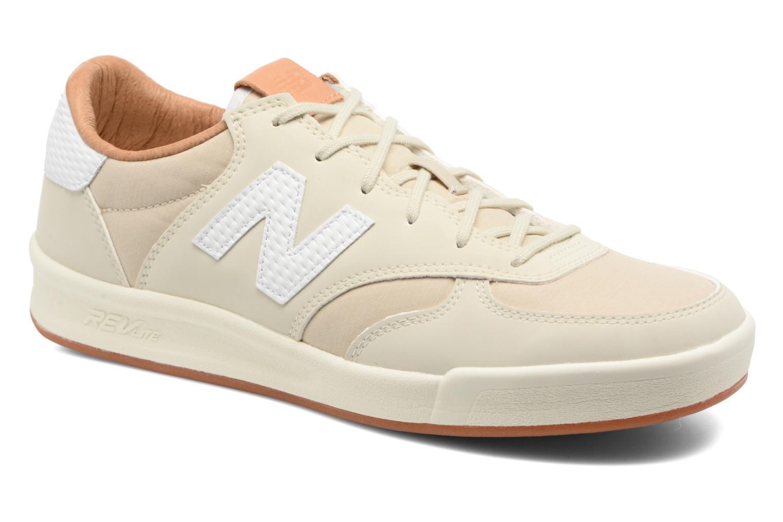 Sneakers New Balance WRT300 Beige detail