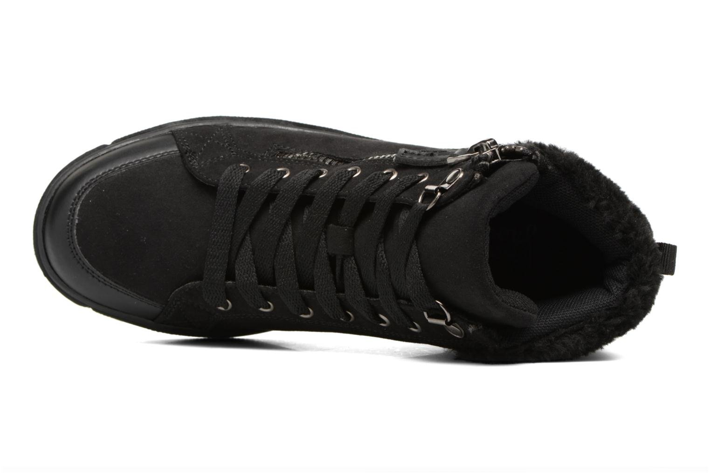 THEMO black velvet