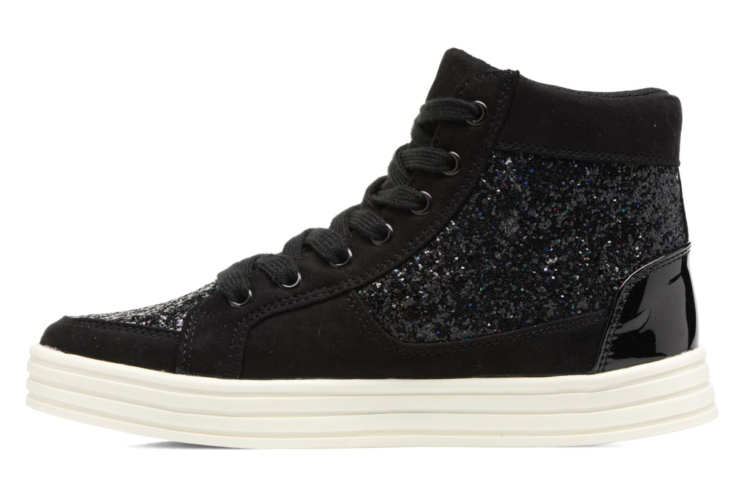 Navy glitter I Love Shoes THALEP (Bleu)