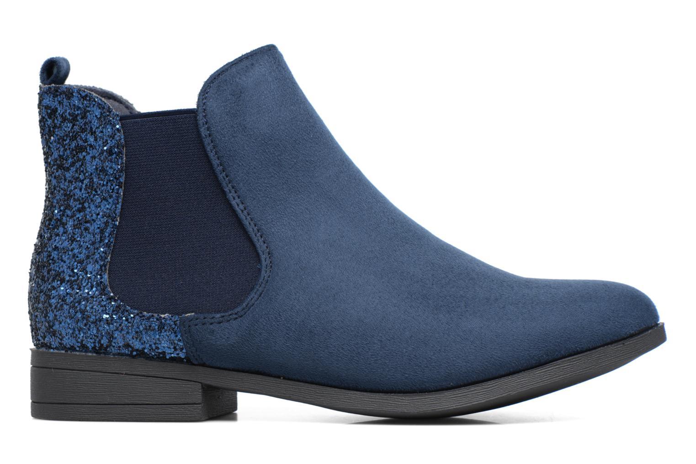 Botines  I Love Shoes THENAR Azul vistra trasera