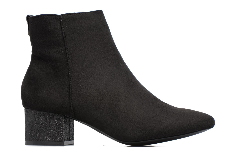Boots en enkellaarsjes I Love Shoes THIOL Zwart achterkant