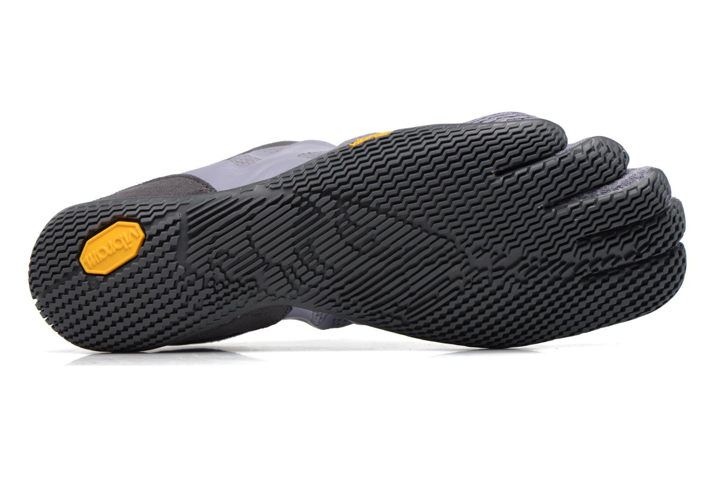 Chaussures de sport Vibram FiveFingers KSO Evo Violet vue haut