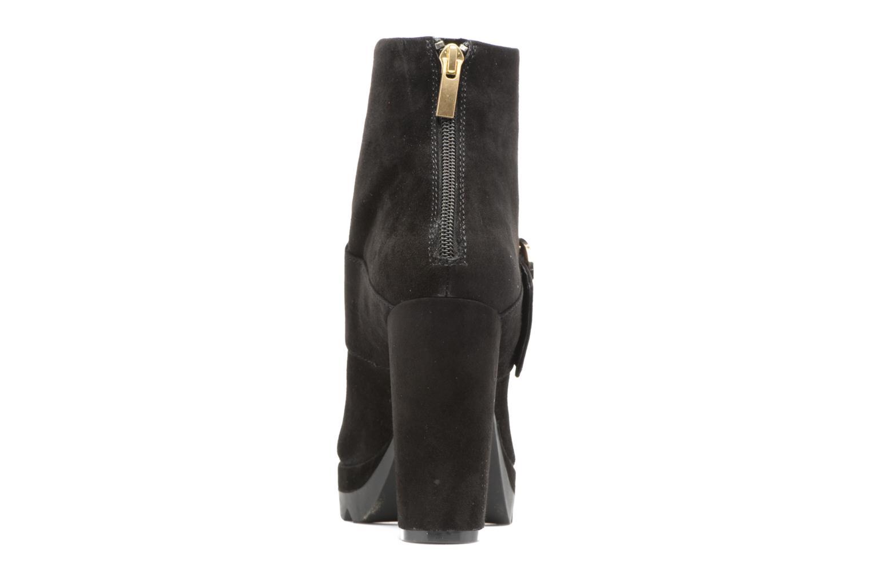 Bottines et boots Bruno Premi Athena Noir vue droite