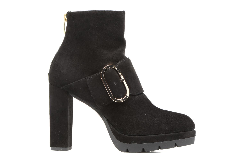Bottines et boots Bruno Premi Athena Noir vue derrière