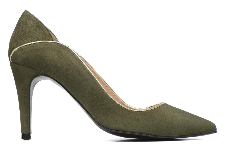 Grandes by descuentos últimos zapatos Made by Grandes SARENZA Crazy Seventy #2 (Verde) - Zapatos de tacón Descuento d8475e