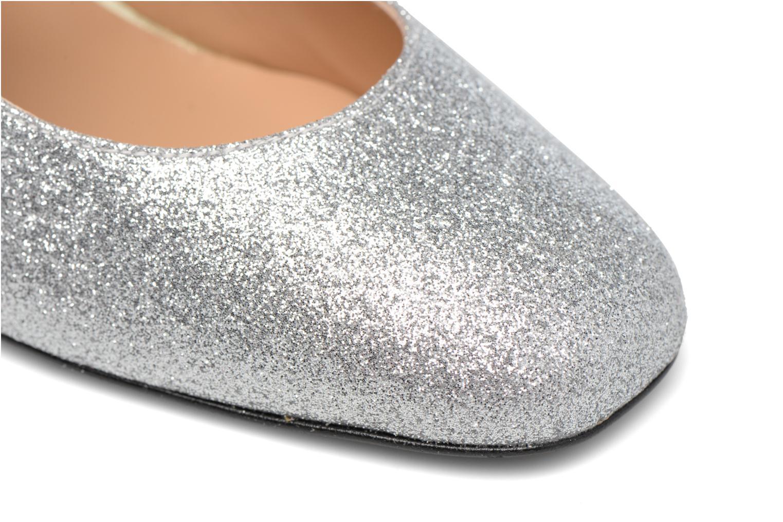Crazy Seventy #9 Glitter Argent