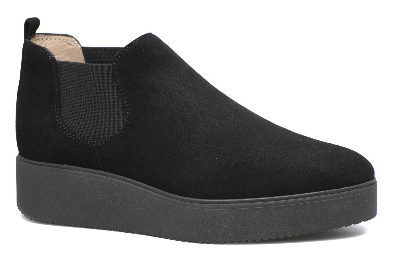 Grandes descuentos últimos zapatos Unisa Cadeo (Negro) - Botines  Descuento