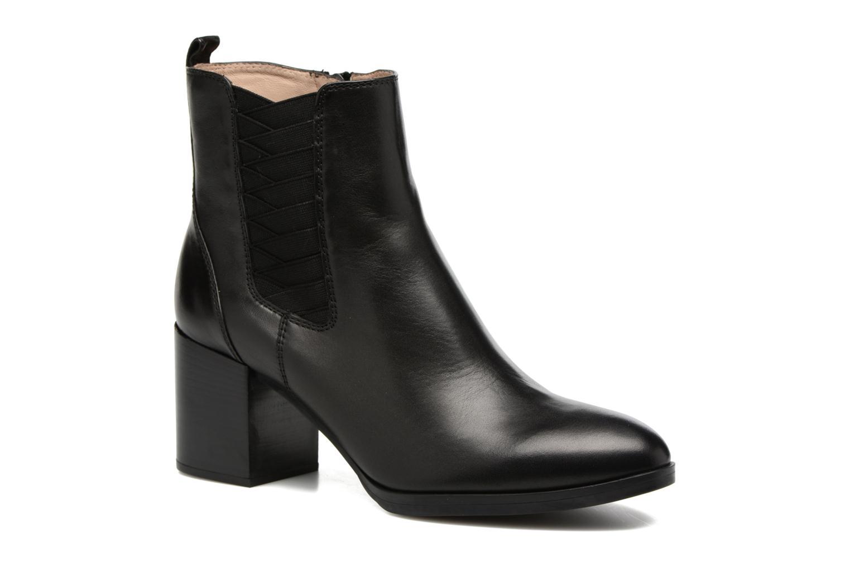 Grandes descuentos últimos zapatos Unisa Matena (Negro) - Botines  Descuento