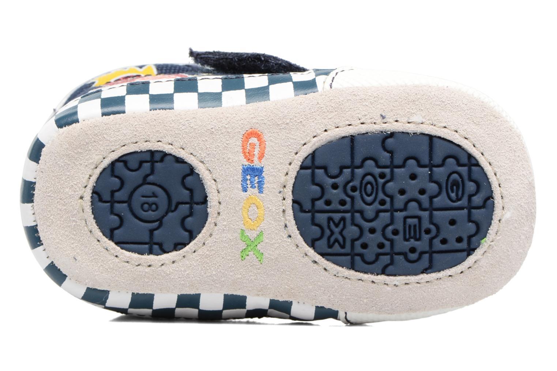 Sneakers Geox B IAN B II Blauw boven
