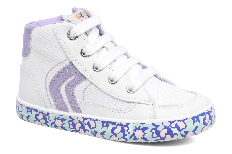 B KIWI GIRL E II White/lilac