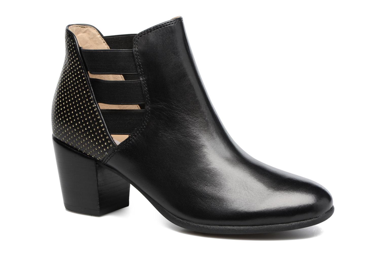 Grandes descuentos últimos zapatos Geox D LUCINDA B (Negro) - Botines  Descuento
