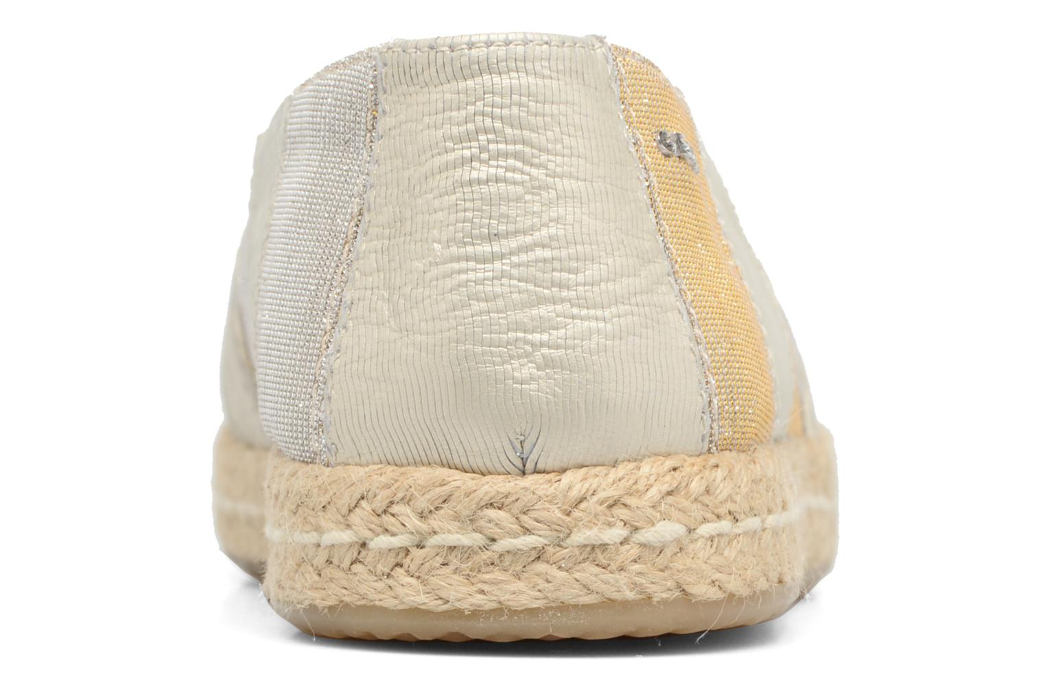 D MODESTY B OFF WHITE/LT TAUPE