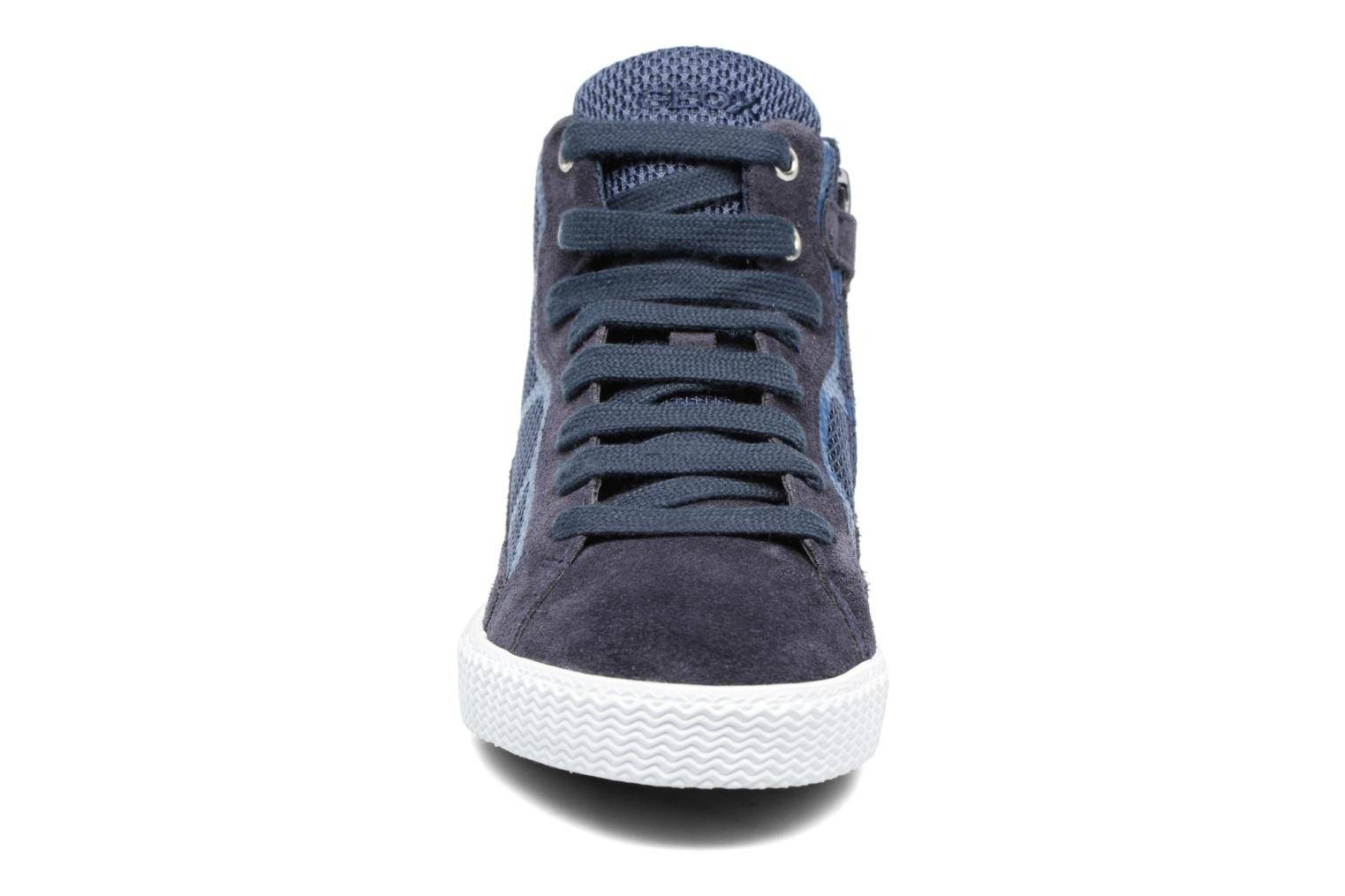 Sneakers Geox J SMART BOY C Blauw model