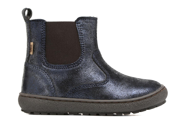 Bottines et boots Bisgaard Aurelia Bleu vue derrière