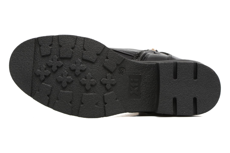 Boots en enkellaarsjes Xti Woha Zwart boven