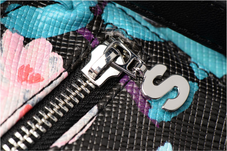 Bolsos de mano Desigual Mcbee Mini Misha Handbag Negro vista lateral izquierda