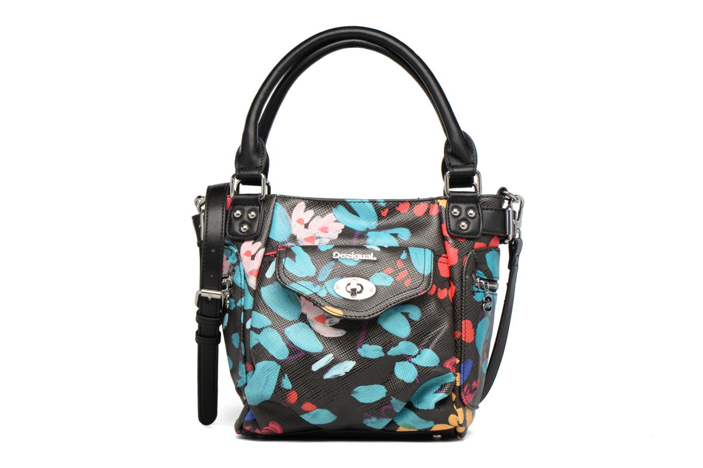 Bolsos de mano Desigual Mcbee Mini Misha Handbag Negro vista de detalle / par