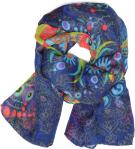 Foulard Rectangle Atenas