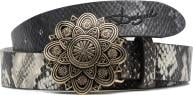Chapon Viversnake Belt