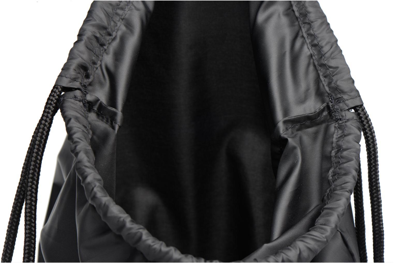 Gymsack Trefoil Noir
