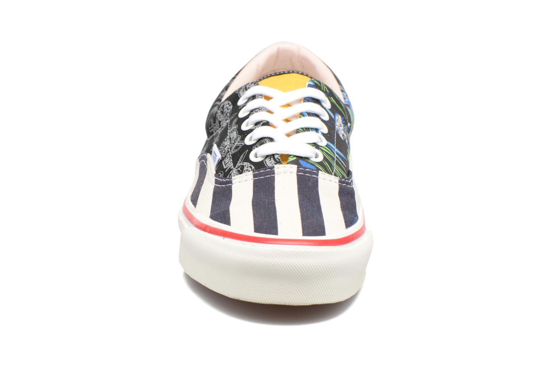 Baskets Vans Era 95 Reissue Multicolore vue portées chaussures