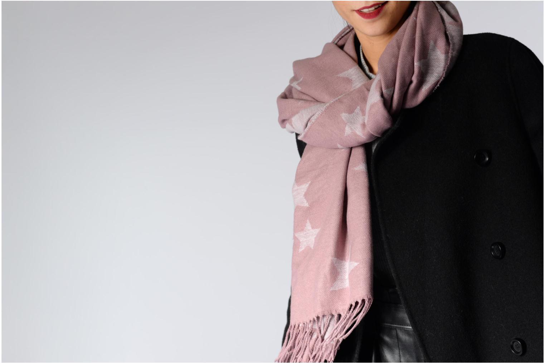 Sonstiges Esprit Blanket Scarf 190x75 grau ansicht von oben