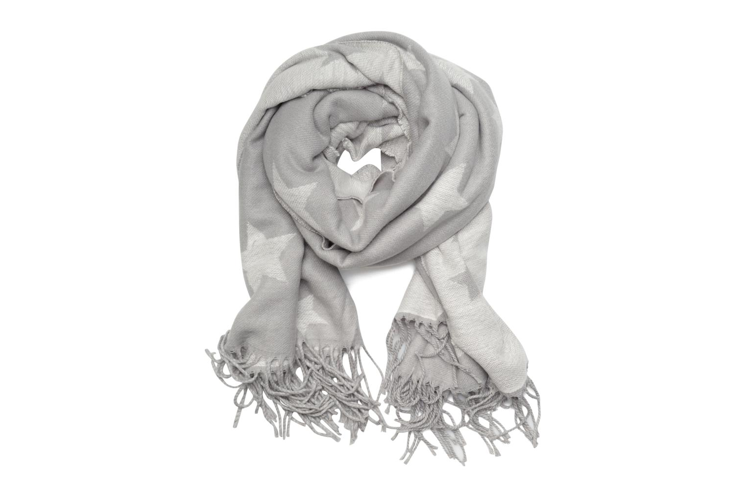 Blanket Scarf 190x75 Grey