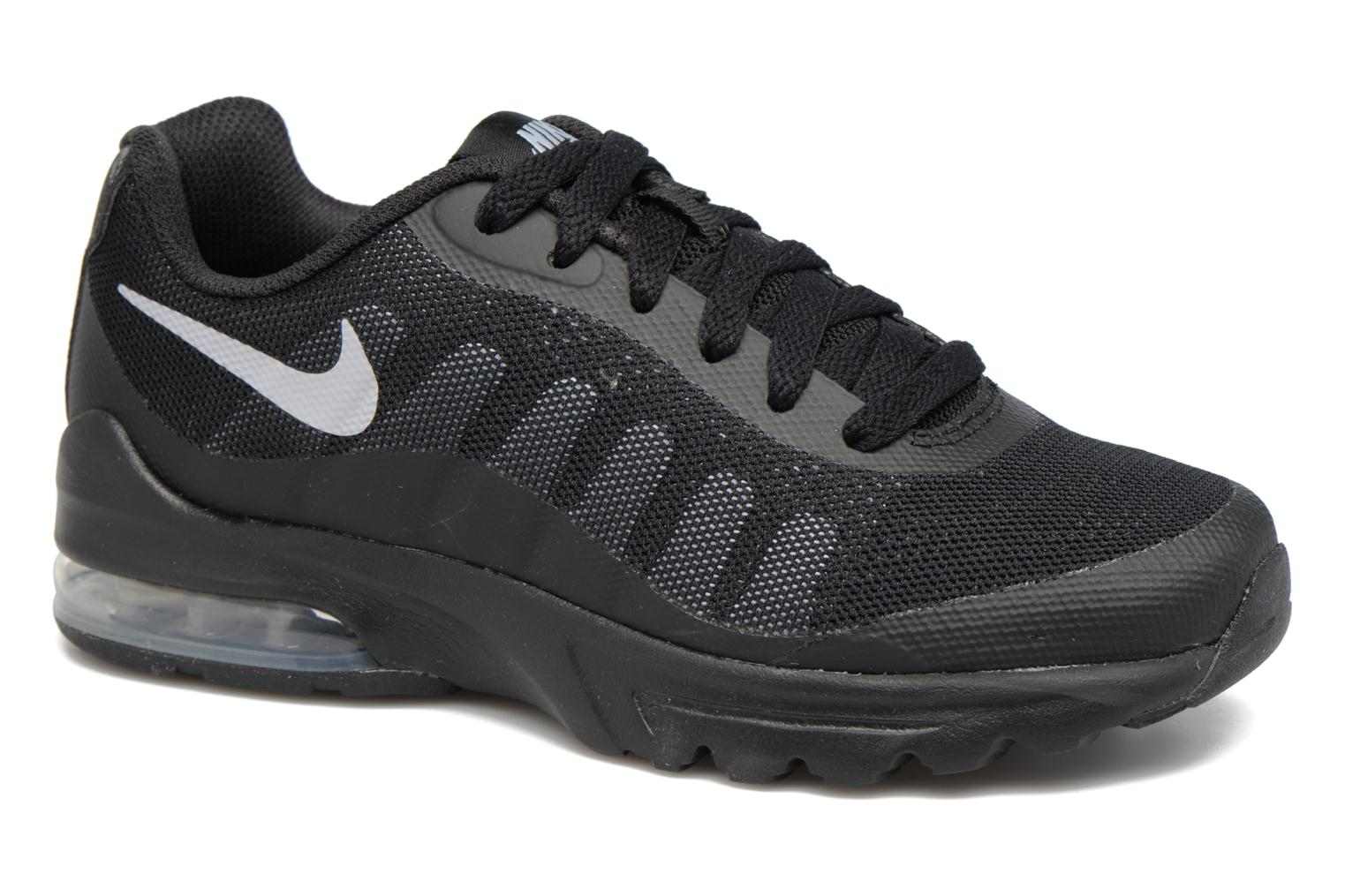 Nike Air Max Invigor (Gs) Black/Wolf Grey