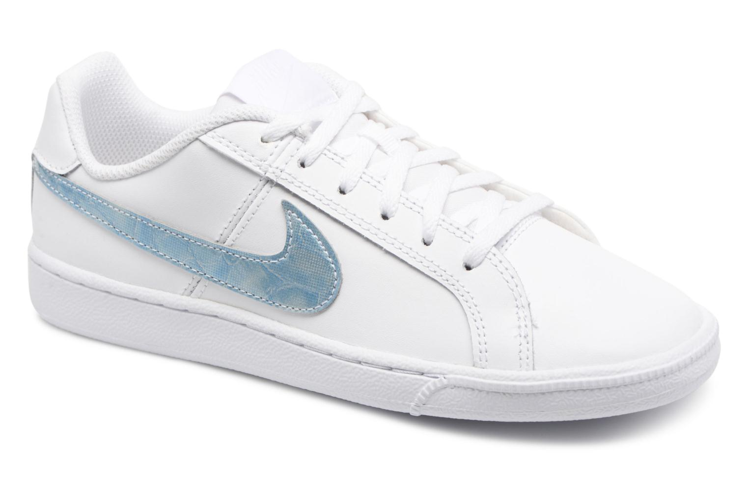 nike court royal donna