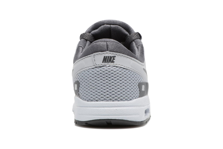 Nike Air Max Zero Essential Td Wolf Grey/Dark Grey-Pure Platinum-Black