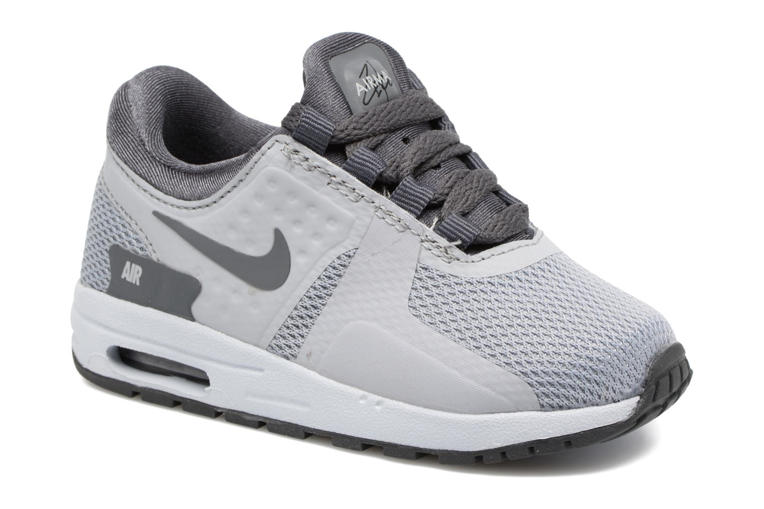 Nike Air Max Zero Essential Td Wolf Grey/Dark Grey-Pure Platinum-Black