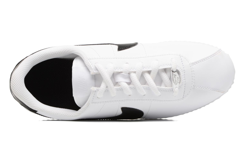 Cortez Basic Sl (Gs) White/black