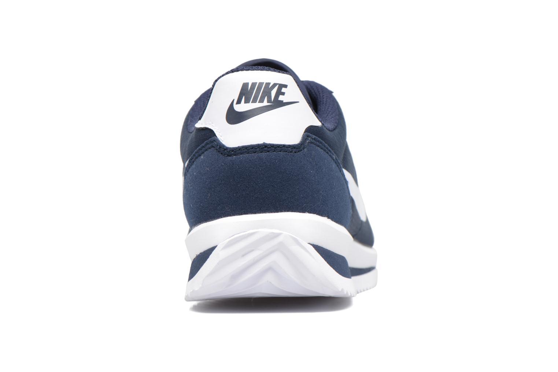 Baskets Nike Cortez Ultra (Gs) Noir vue droite