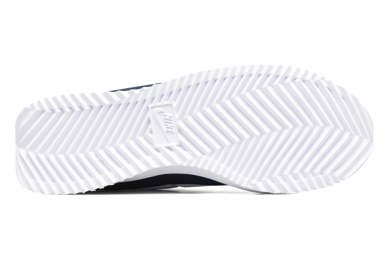 Baskets Nike Cortez Ultra (Gs) Noir vue haut