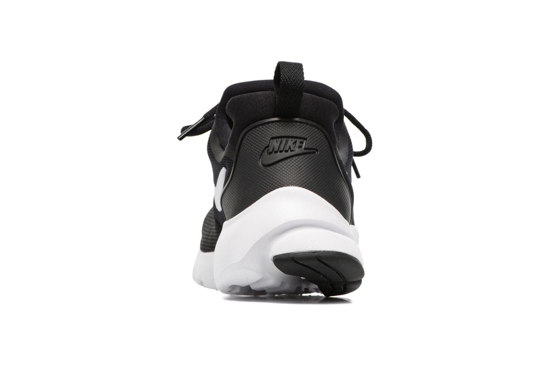 Baskets Nike Presto Fly (Gs) Noir vue droite