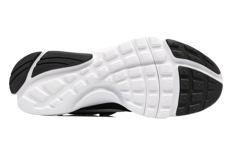 Baskets Nike Presto Fly (Gs) Noir vue haut